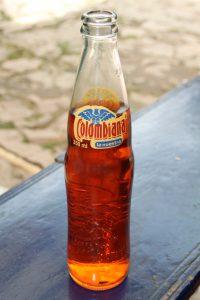 Cloombiana- ein Getränk, dass meine Welt nicht braucht
