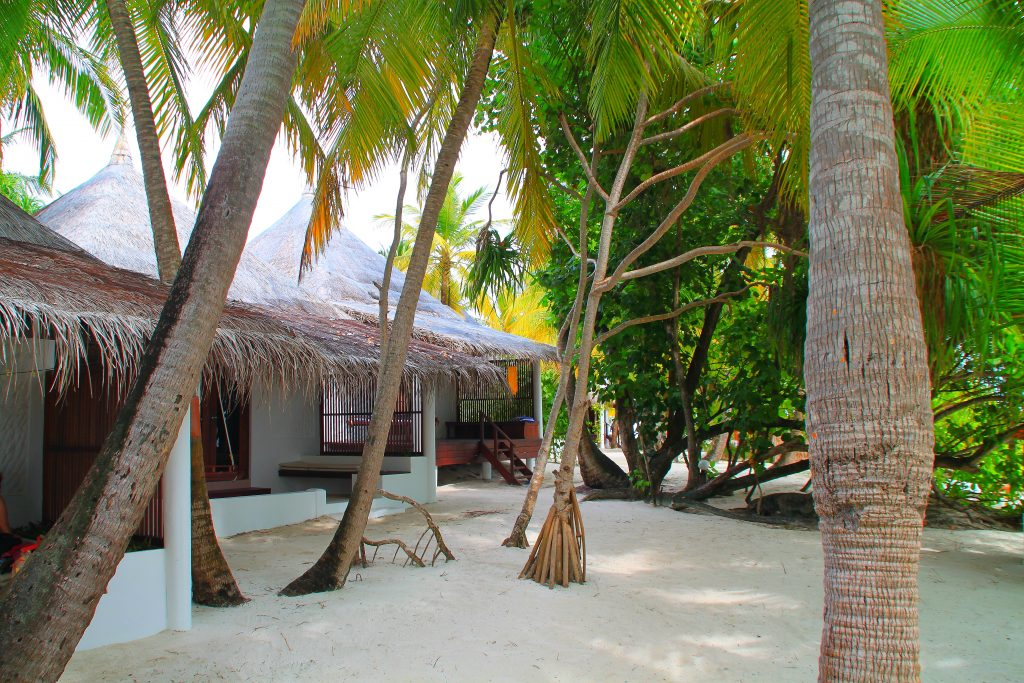 Strandbungalows